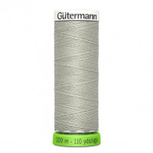 854 Gutermann Sew All 100% recycled Polyester Thread 100mtr