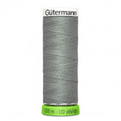 634 Gutermann Sew All 100% recycled Polyester Thread 100mtr