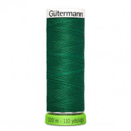 402 Gutermann Sew All 100% recycled Polyester Thread 100mtr