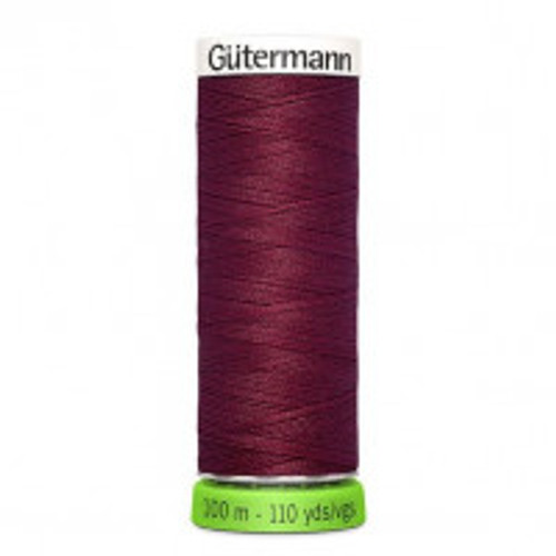 375 Gutermann Sew All 100% recycled Polyester Thread 100mtr