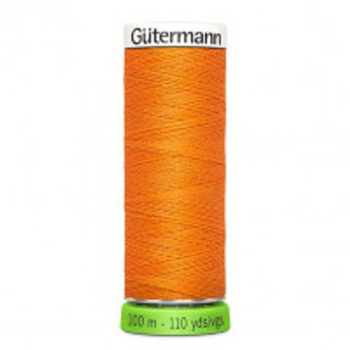 350 Gutermann Sew All 100% recycled Polyester Thread 100mtr