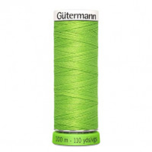 336 Gutermann Sew All 100% recycled Polyester Thread 100mtr