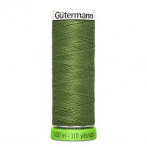 283 Gutermann Sew All 100% recycled Polyester Thread 100mtr