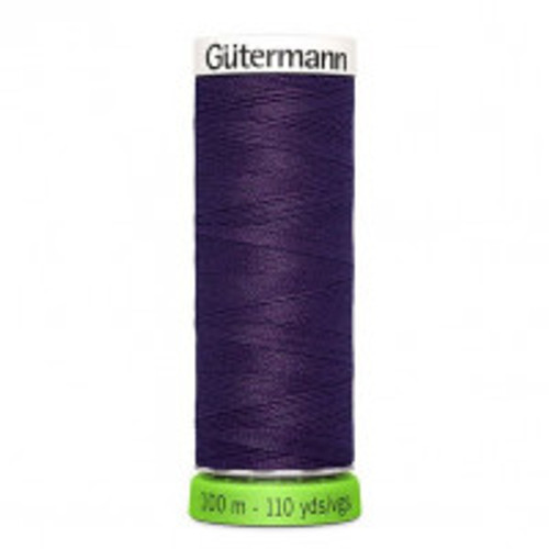 257 Gutermann Sew All 100% recycled Polyester Thread 100mtr