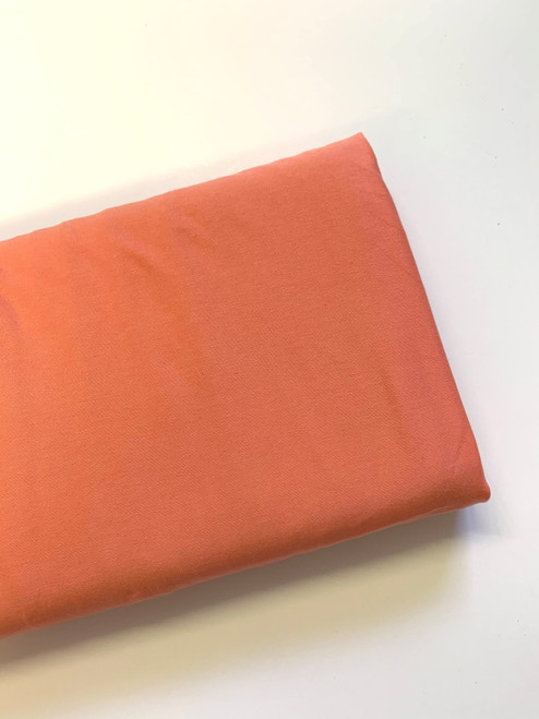 Soft Coral Jersey