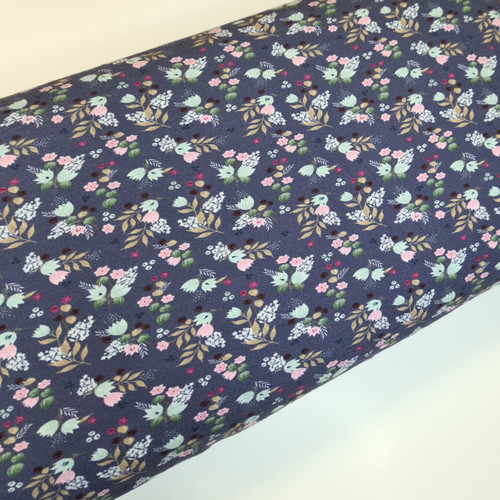 Ditty Floral Jersey