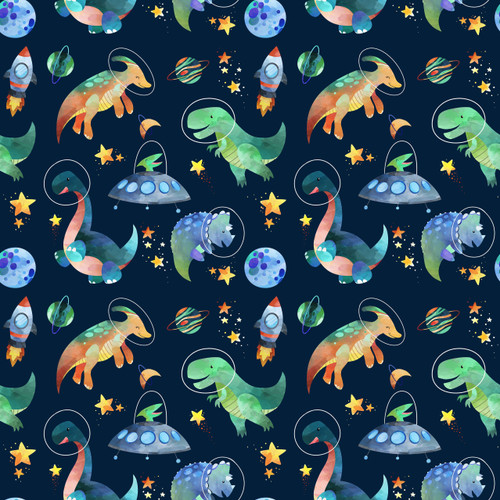 Space Dino Jersey