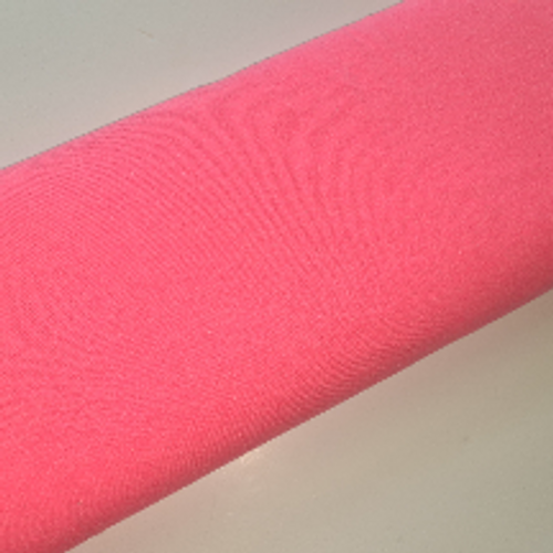 Neon Pink Jersey