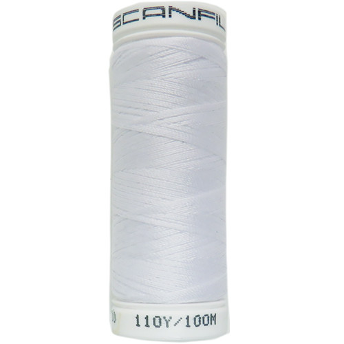 Scanfil Universal Sewing Thread 100M - White