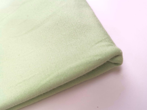 ORGANIC Light Green Jersey