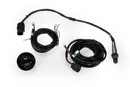 AEM X-Series Wideband UEGO Air/Fuel Ratio Controller