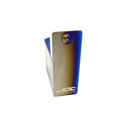 JDC Cam Position Sensor Heat Shield (Evo 4-9)
