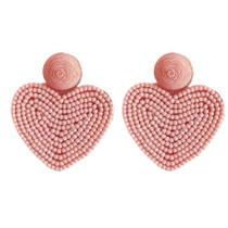 Holiday Hearts - Pink