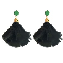 Feather Tassels