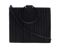 Le Pouch-Pleated