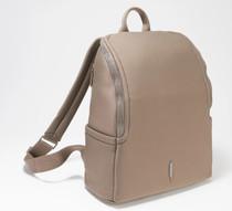 Maddy Backpack - Truffle
