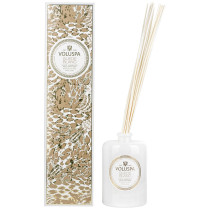 Reed Diffuser - Suede Blanc