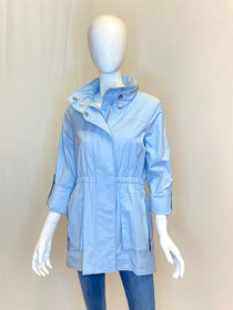 Anorak, Powder Blue