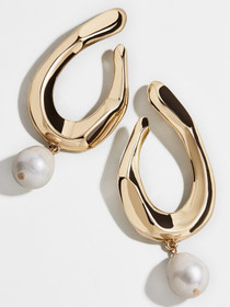 Petra Drop Earrings