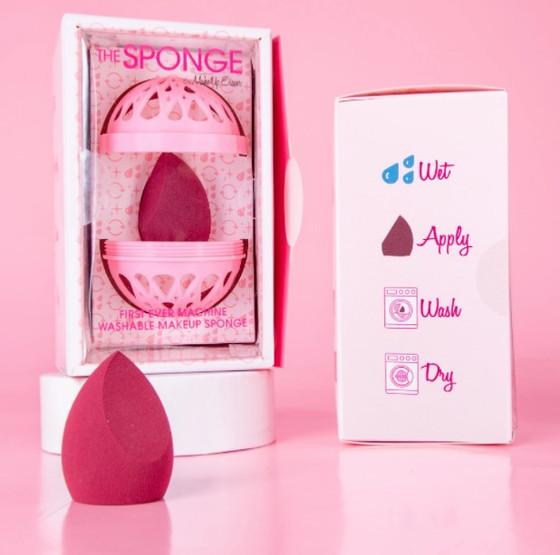 The Sponge