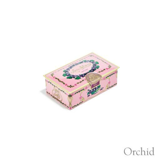 Louis Sherry 2 Piece Chocolate Truffles - Orchid