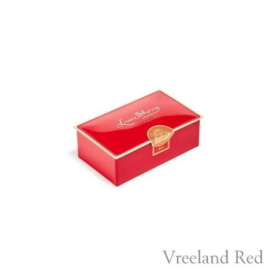 Louis Sherry 2 Piece Chocolate Truffles - Vreeland Red