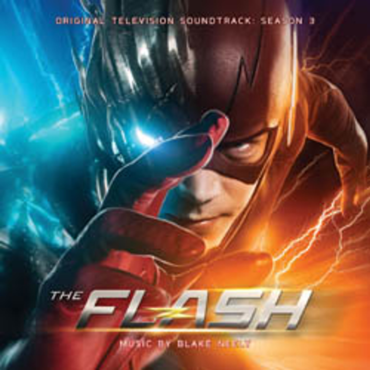 FLASH SEASON 3, THE: LIMITED EDITION