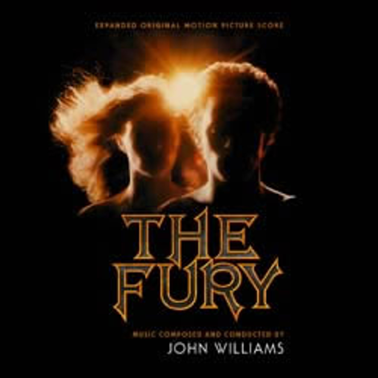 FURY, THE: LIMITED EDITION (2-CD SET)