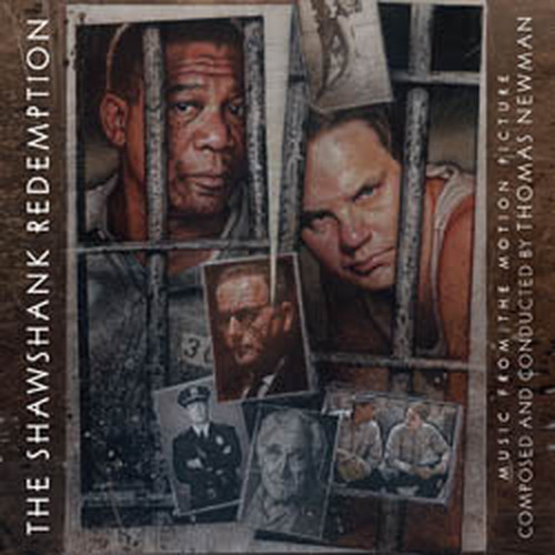 how long is shawshank redemption book
