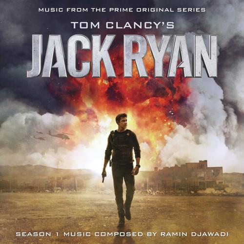 Tom Clancys Jack Ryan La La Land Records