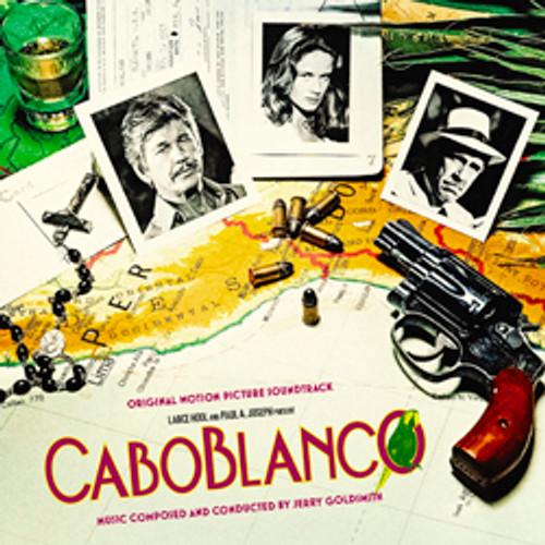 CABO BLANCO: LIMITED EDITION SOUNDTRACK