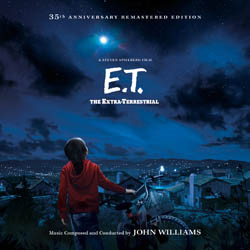 E T The Extra Terrestrial 35th Anniversary Limited