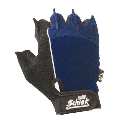 Unisex Gel Cross Training and Fitness Glove 9-10in (Large) N261-SSI-510-L