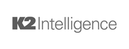 k2intelligence logo