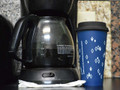 Omni Premium Coffee Lid Hidden Camera