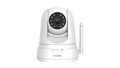 HD Pan & Tilt WiFi Camera