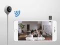 Mini Flexible Camera - Wrappable Security Cam