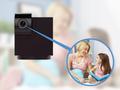 HD Pan and Tilt WiFi Mini Camera