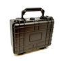 Sturdy carry-all case for holding and transporting the RF Detection and Lens Finder Kit.