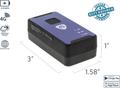 Spark Nano 7 GPS Tracker w/ Case