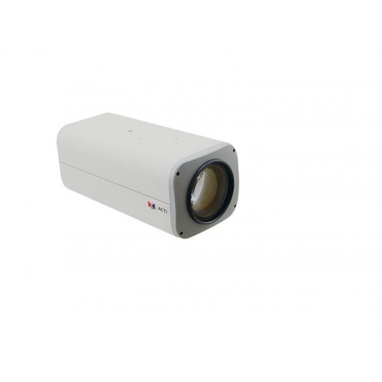 2MP Video Analytics Zoom Box Extreme Low Light Network Camera