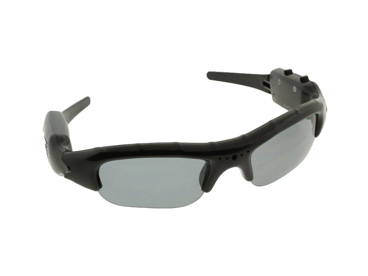 e483ba07081 Hidden Cam Sunglasses | BrickHouse Security