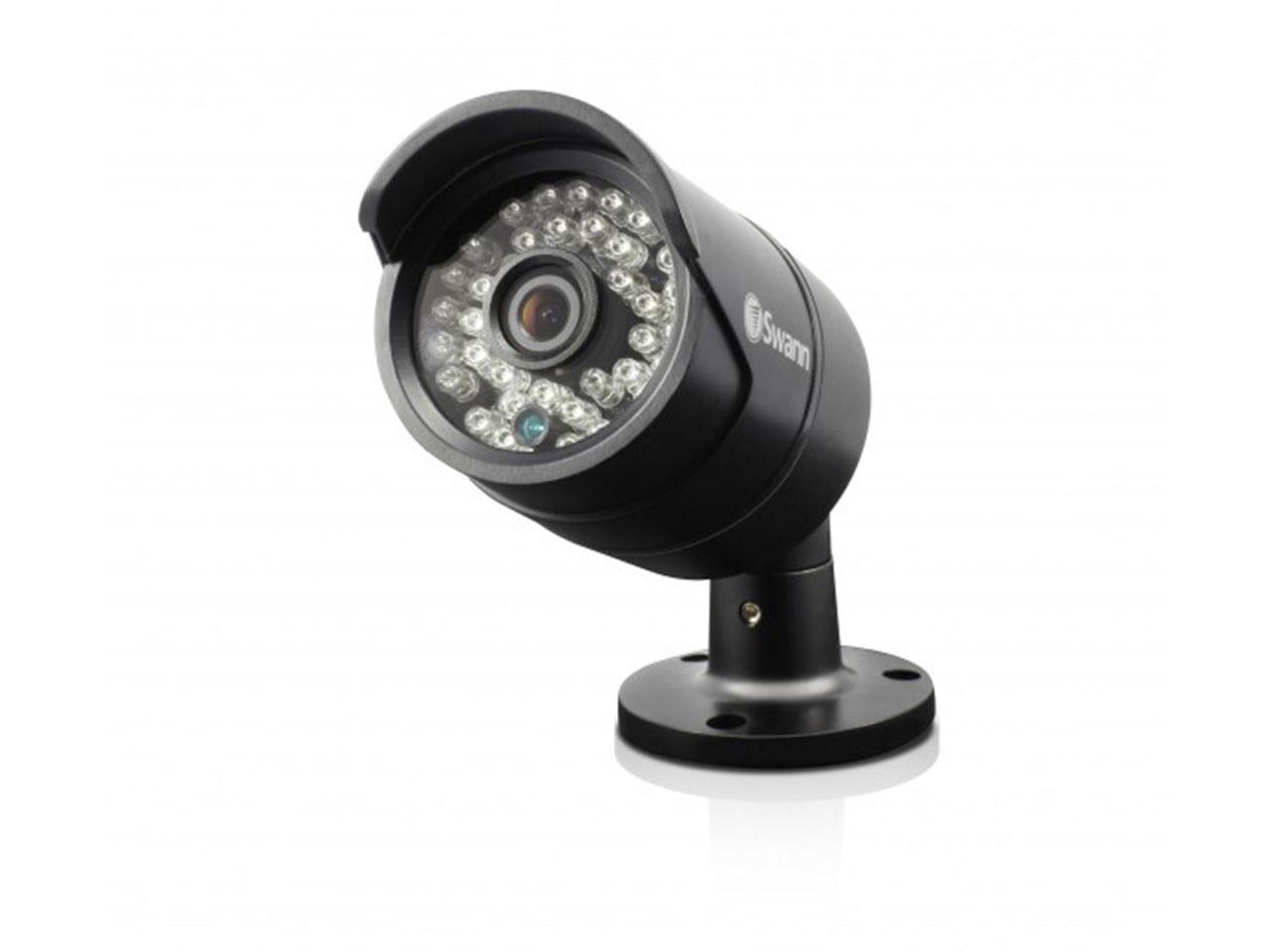 Swann 720p Multi-Purpose Bullet Security Camera