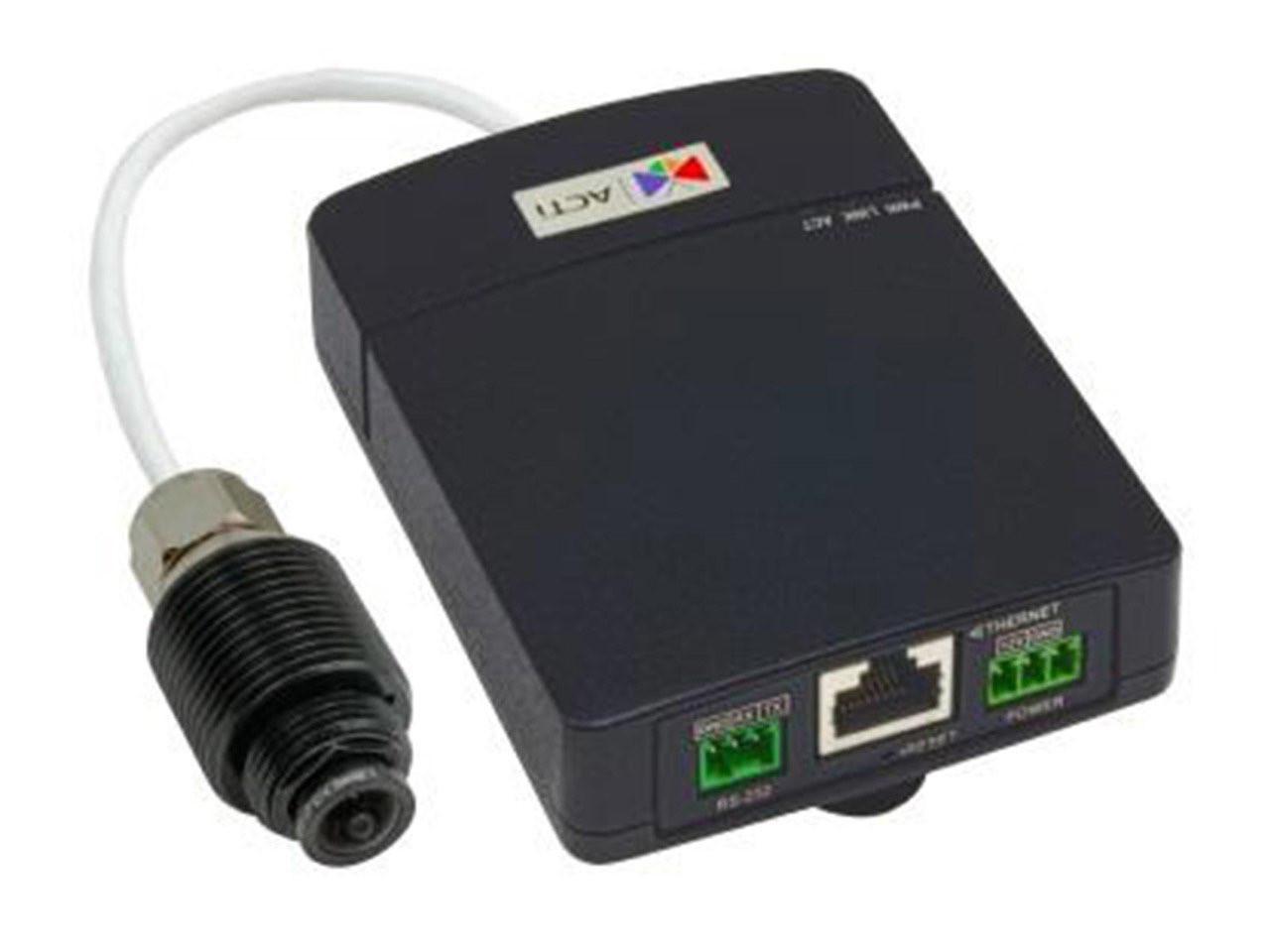 2MP Indoor Covert IP Camera