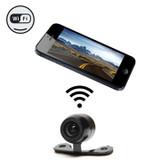Wi-Fi Backup Camera System