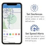 Spark Nano 7 GPS Tracker