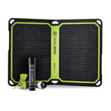SWITCH 10 Core + NOMAD 7 Plus Solar Kit