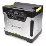 YETI 1250 + BOULDER 100 Briefcase Solar Kit