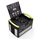YETI 1000 LITHIUM + BOULDER 100 Briefcase Solar Kit