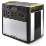YETI 3000 Lithium V2 with Boulder 200 Briefcase Solar Kit